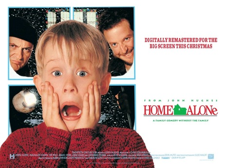 Film picture: Home Alone