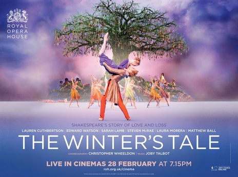 Film picture: ROH - The Winter's Tale (Live)