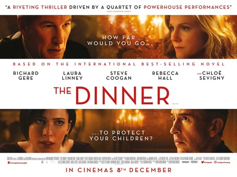 Film picture: The Dinner