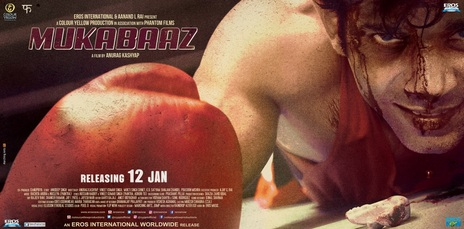 Film picture: Mukabaaz