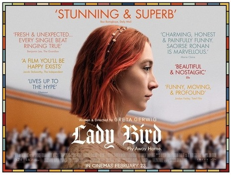 Film picture: Lady Bird