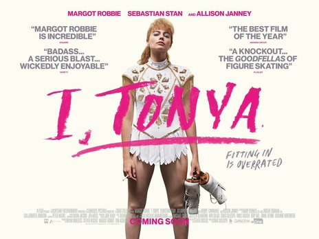 Film picture: I, Tonya