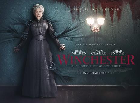Film picture: Winchester