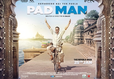 Film picture: Padman