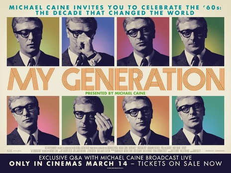 Film picture: My Generation