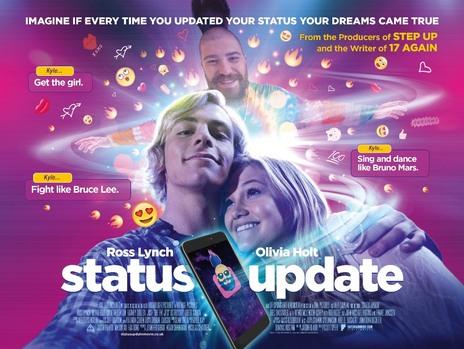 Film picture: Status Update