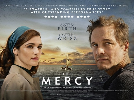 Film picture: The Mercy