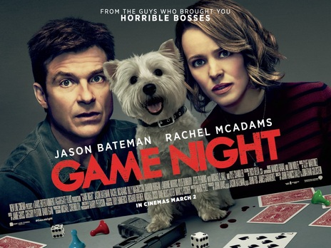 Film picture: Game Night
