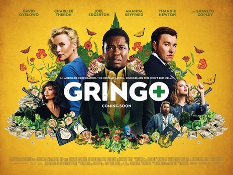 Film picture: Gringo