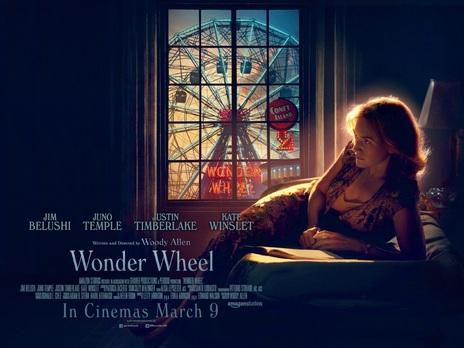 Film picture: Wonder Wheel