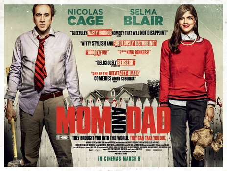 Film picture: Mom And Dad
