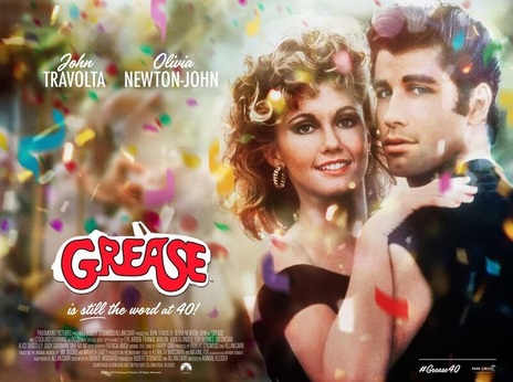 Film picture: Grease 40th Anniversary