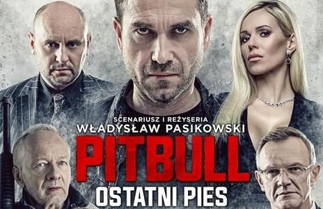 Film picture: Pitbull. Ostatni Pies