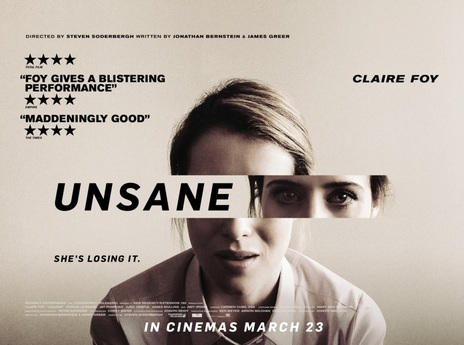 Film picture: Unsane