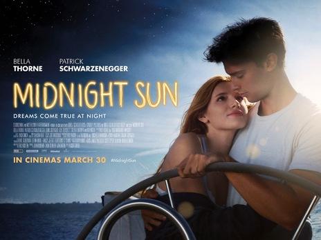 Film picture: Midnight Sun
