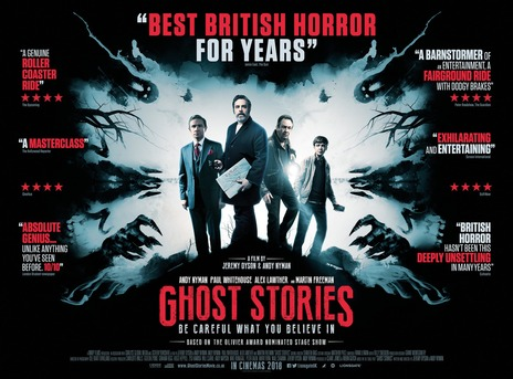 Film picture: Ghost Stories