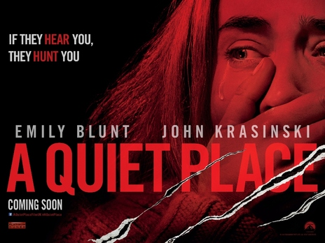 Film picture: A Quiet Place
