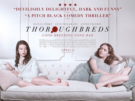 Film picture: Thoroughbreds