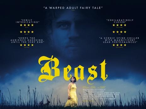 Film picture: Beast