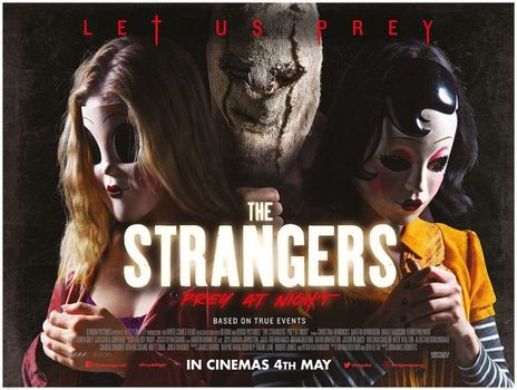 Film picture: The Strangers: Prey At Night