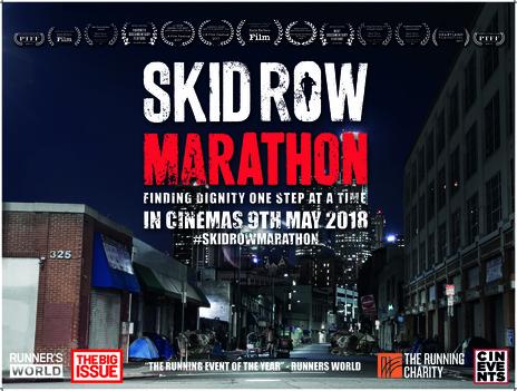 Film picture: Skid Row Marathon