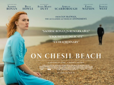 Film picture: On Chesil Beach