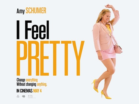 Film picture: I Feel Pretty