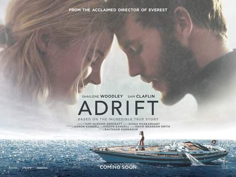 Film picture: Adrift