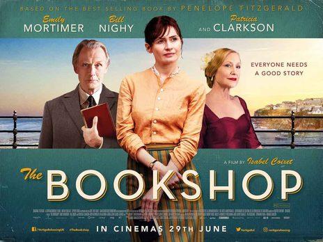 Film picture: The Bookshop