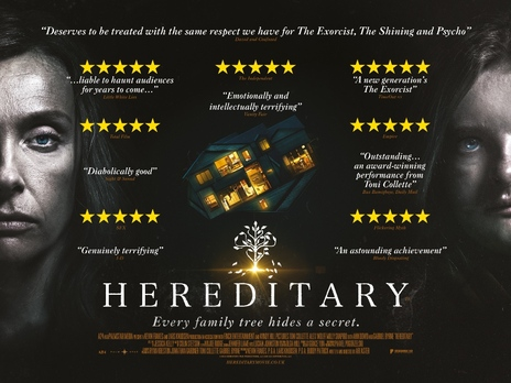 Film picture: Hereditary