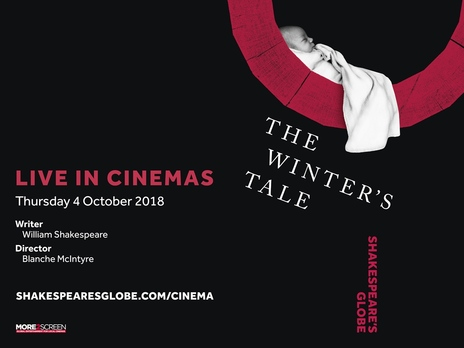 Film picture: The Winters Tale: Live From Shakespeares Globe