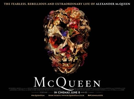 Film picture: McQueen