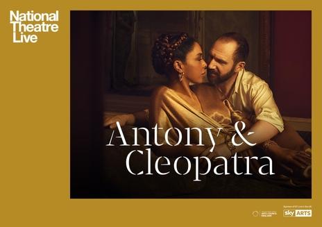 Film picture: NT Live - Antony & Cleopatra