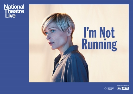Film picture: NT Live - Im Not Running