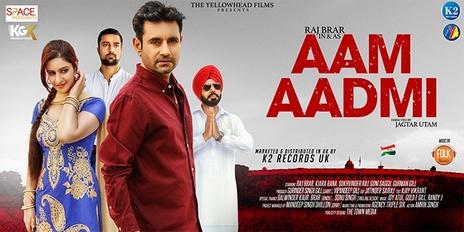 Film picture: Aam Aadmi