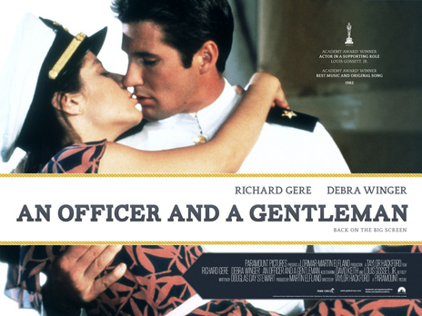 Film picture: An Officer And A Gentleman