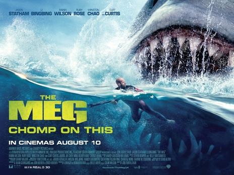 Film picture: The Meg