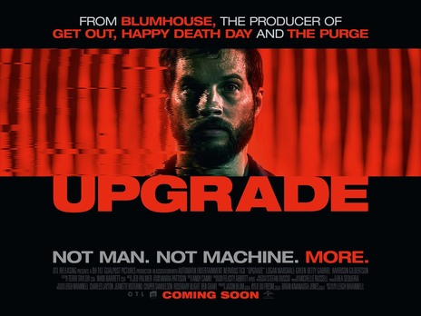 Film picture: Upgrade