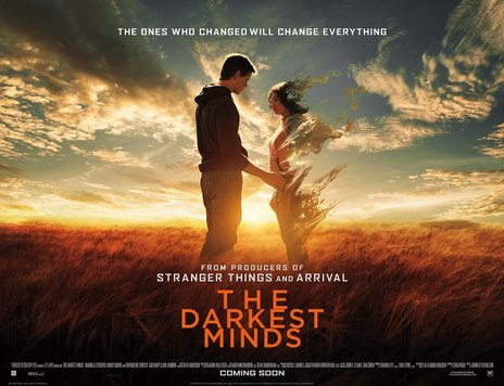 Film picture: The Darkest Minds