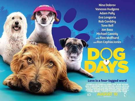 Film picture: Dog Days