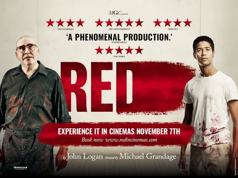 Film picture: MGC Presents: Red