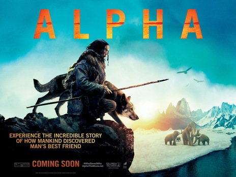Film picture: (IMAX) 3D Alpha