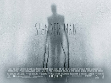Film picture: Slender Man