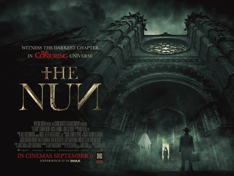 Film picture: The Nun