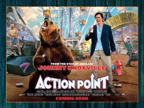 Film picture: Action Point