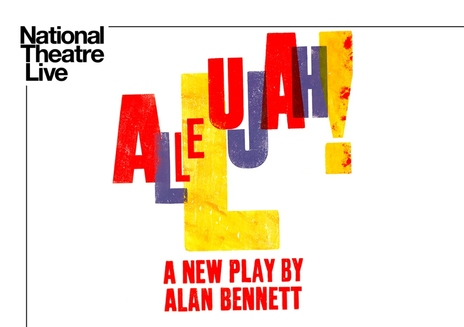 Film picture: National Theatre Live: Allelujah!