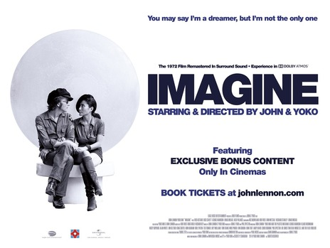 Film picture: Imagine