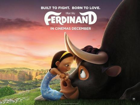 Film picture: Ferdinand
