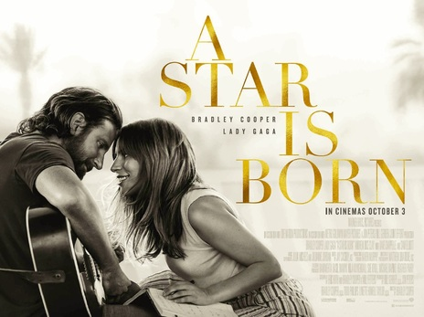 Film picture: A Star Is Born