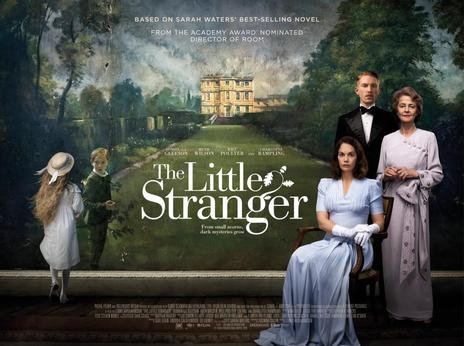 Film picture: The Little Stranger